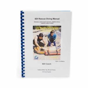 Czech SDI Rescue Diving Manual-0