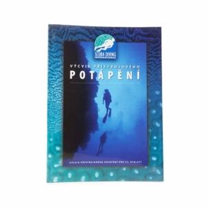 Czech SDI Open Water Student Manual-0