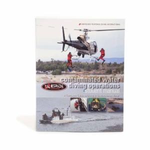 ERDI Contaminated Water Diving Operations Student Manual-0