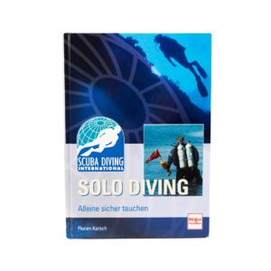 German SDI Solo Diving Student Manual-0