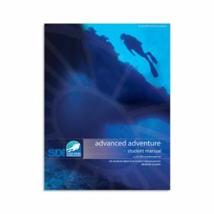 German SDI Advanced Adventure Manual-0