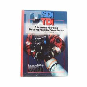 German TDI Advanced Nitrox & Decompression Procedures Manual-0