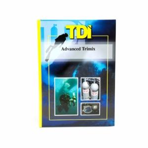 German TDI Advanced Trimix Manual-0