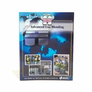 Metric TDI Advanced Gas Blending Manual-0