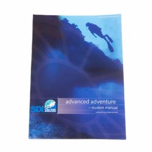 SDI Advanced Adventure Student Manual-0