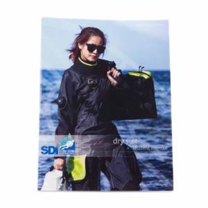 SDI Dry Suit Manual-0