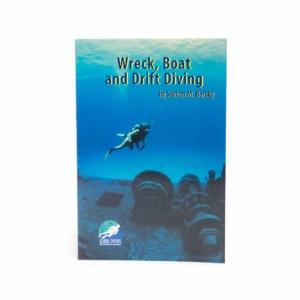 SDI Wreck, Boat & Drift Manual-0