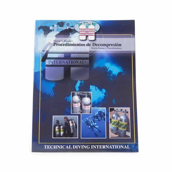 Spanish TDI Decompression Procedures Manual-0
