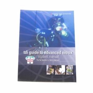 TDI Advanced Nitrox Manual-0