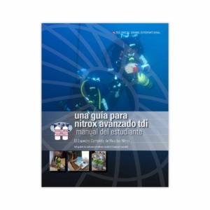 Spanish TDI Advanced Nitrox Manual-0