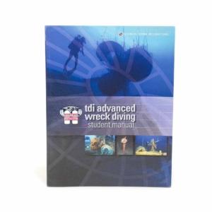 TDI Advanced Wreck Manual-0