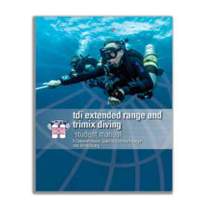 TDI Extended Range and Trimix Diving Manual-0