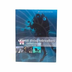 TDI Diving Rebreathers Manual-0