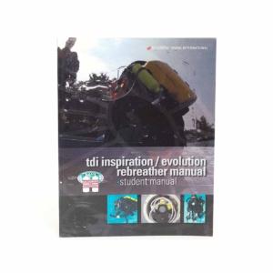 TDI Inspiration/Evolution Rebreather Manual-0