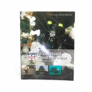 TDI KISS Closed Circuit Rebreather Manual-0
