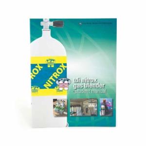 TDI Nitrox Gas Blending Manual-0