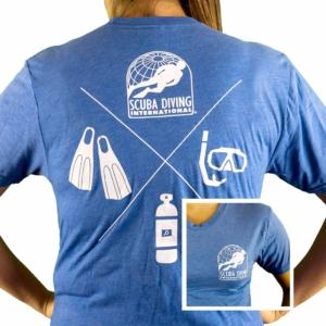 SDI T-Shirt-0
