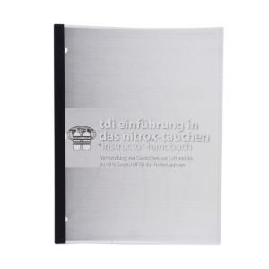 German TDI Nitrox Instructor Guide-0