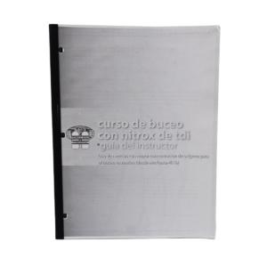 Spanish TDI Nitrox Instructor Guide-0
