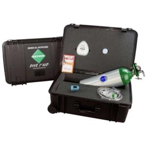 Oxygen Rescue Kit (Single)-0
