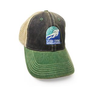 SDI Trucker Hat-0