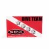 ERDI Dive Team Sticker-0